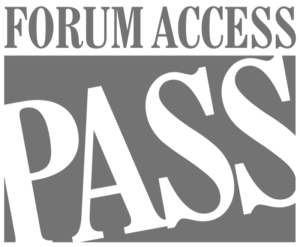 Forum Access Pass